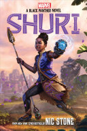 Shuri: A Black Panther Novel