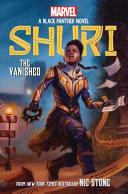 The Vanished: Shuri