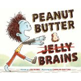 Peanut Butter and Brains: A Zombie Culinary Tale