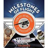 Milestones of Flight: From Hot-Air Balloon to SpaceShipOne