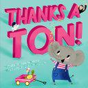 Thanks a Ton!