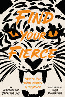 Find Your Fierce: How to Put Social Anxiety in Its Place