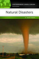 Natural Disasters: A Reference Handbook