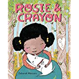 Rosie & Crayon