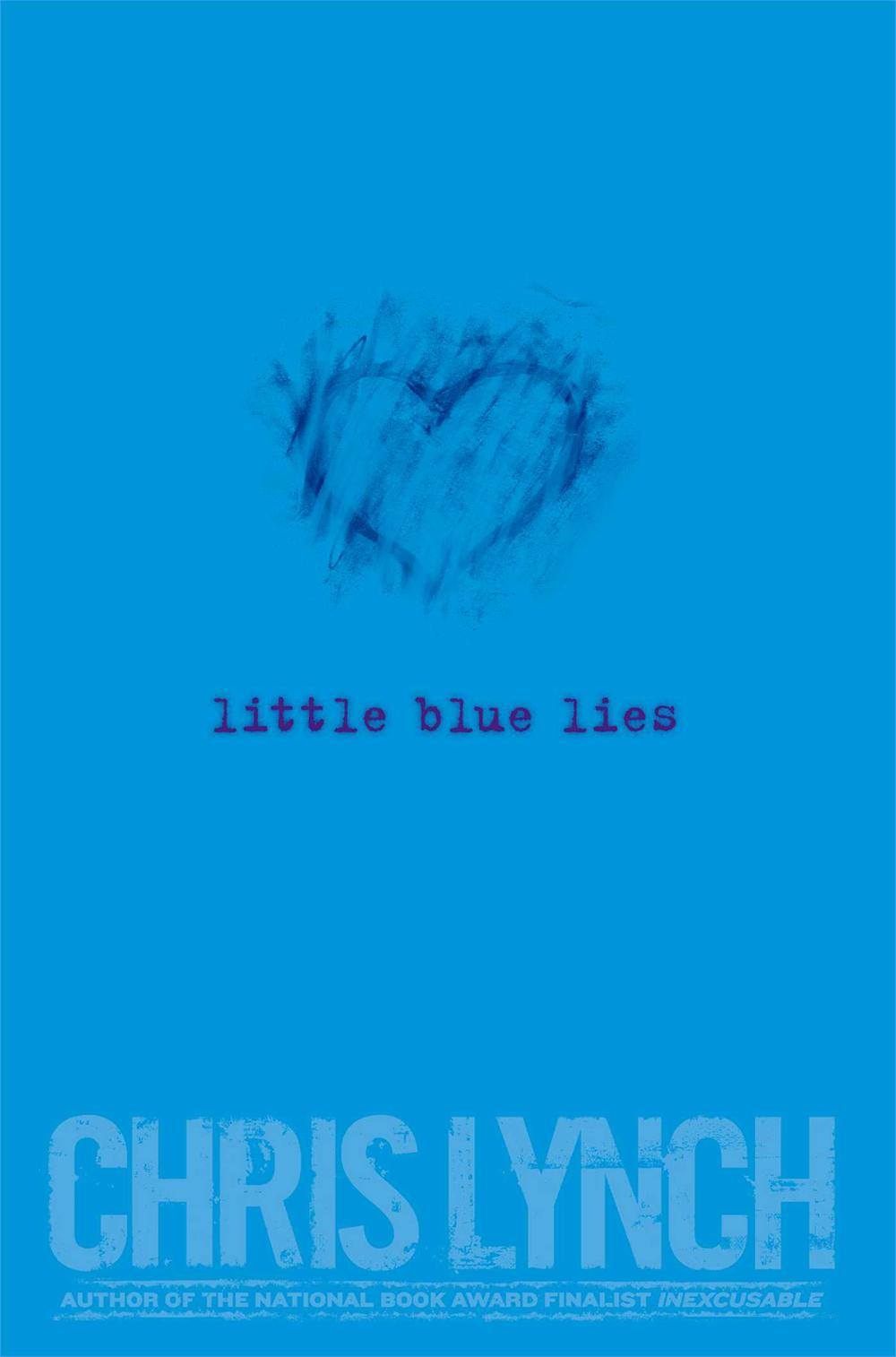 Little Blue Lies