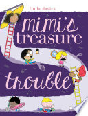 Mimi's Treasure Trouble