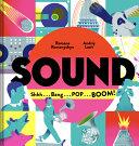 Sound: Shhh...Bang...POP...BOOM!