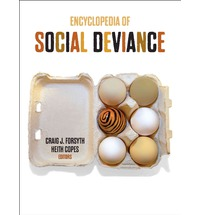 Encyclopedia of Social Deviance