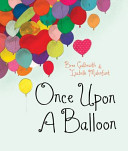 Once Upon a Balloon