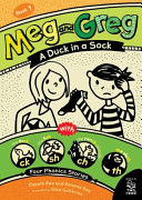 Meg and Greg: A Duck in a Sock