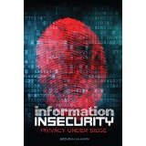 Information Insecurity: Privacy Under Siege