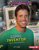 GoPro Inventor Nick Woodman