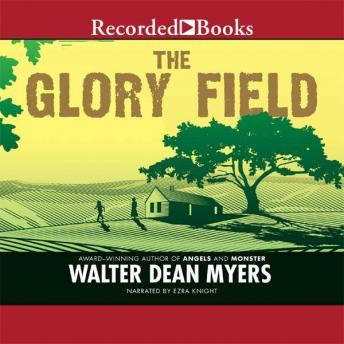 The Glory Field