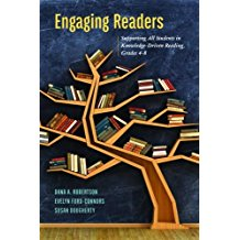 Engaging Readers: Supporting All Students in Knowledge-Driven Reading, Grades 4–8