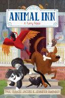 Animal Inn: A Furry Fiasco
