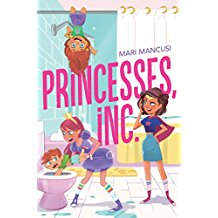 Princesses, Inc