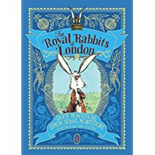 The Royal Rabbits of London