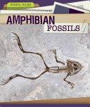 Amphibian Fossils