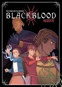 Blackblood: Acolyte