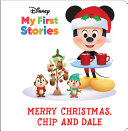 Merry Christmas, Chip and Dale