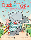 Duck and Hippo: The Secret Valentine