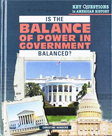 Is the Balance of Power in Government Balanced?