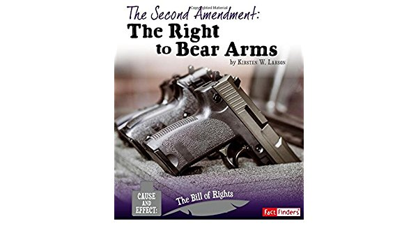 The Second Amendment: The Right to Bear Arms