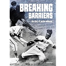 Breaking Barriers: The Jackie Robinson Story