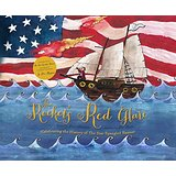 The Rocket's Red Glare: Celebrating the History of the Star Spangled Banner