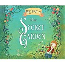 Return to the Secret Garden