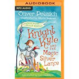 Knight Kyle and the Magic Silver Lance: Adventures Beyond Dragon Mountain