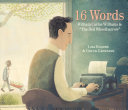 """16 Words: William Carlos Williams and """"The Red Wheelbarrow."""""""