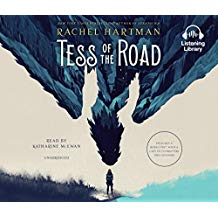 Tess of the Road. 13 CDs