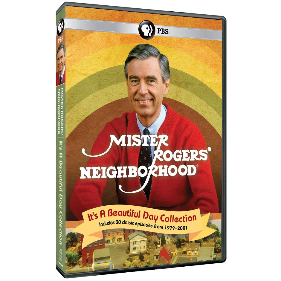 Mister Rogers' Neighborhood: It's a Beautiful Day Collection