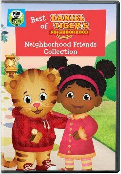 Best of Daniel Tiger's Neighborhood: Neighborhood Friends Collection