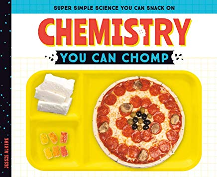 Chemistry You Can Chomp