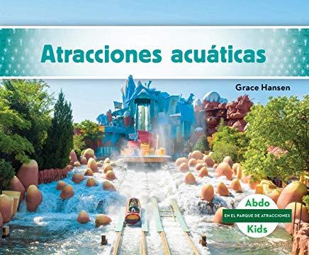 Atracciones acuáticas