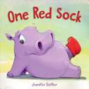 One Red Sock