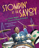 Stompin' at the Savoy: How Chick Webb Became the King of Drums