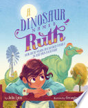 A Dinosaur Named Ruth: How Ruth Mason Discovered Fossils in Her Own Backyard