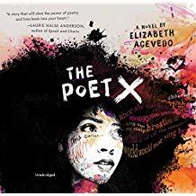 The Poet X.