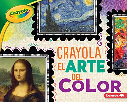 Crayola® El arte del color (Crayola® Art of Color)