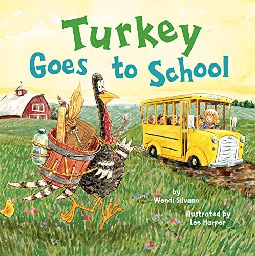 Turkey Goes to School