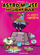 Astro Mouse and Light Bulb: Vs. Astro Chicken