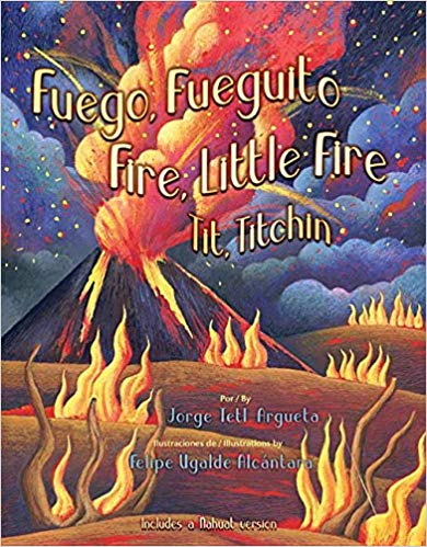 Fuego, Fuegito/ Fire, Little Fire