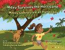 Maxy Survives the Hurricane