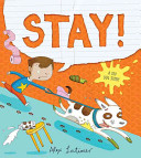 Stay!: A Top Dog Story