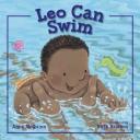 Leo Can Swim