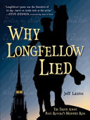 Why Longfellow Lied: The Truth About Paul Revere's Midnight Ride