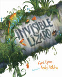 Invisible Lizard